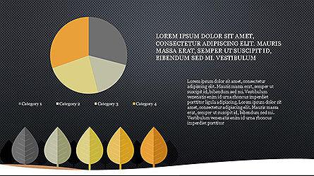 Growth of Tree Stages Diagram Concept, Slide 16, 04156, Presentation Templates — PoweredTemplate.com