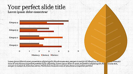 Growth of Tree Stages Diagram Concept, Slide 3, 04156, Presentation Templates — PoweredTemplate.com