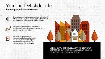 Growth of Tree Stages Diagram Concept, Slide 7, 04156, Presentation Templates — PoweredTemplate.com