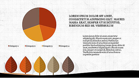 Growth of Tree Stages Diagram Concept, Slide 8, 04156, Presentation Templates — PoweredTemplate.com