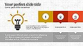 Creative Process Presentation Template#4