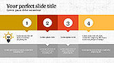 Creative Process Presentation Template#6