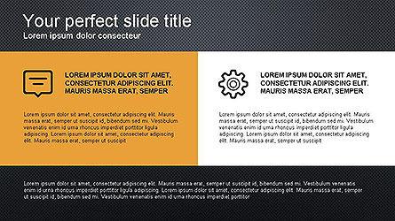 Sequence Presentation Concept Slide 16