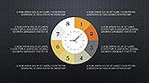 Colorful Circular Process Diagrams#10