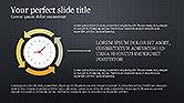 Colorful Circular Process Diagrams#13