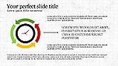 Colorful Circular Process Diagrams#5
