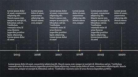 Timeline Report Concept Slide 11
