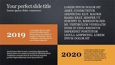 Timeline Report Concept Slide 14