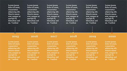 Timeline Report Concept Slide 15