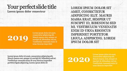 Timeline Report Concept Slide 6