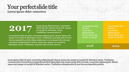 Timeline Report Concept Slide 8