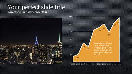 Financial Report Presentation Template Slide 10