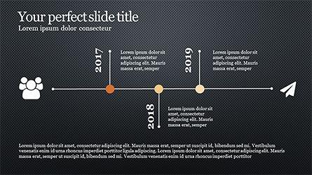Cylinder Diagram Concepts, Slide 15, 04180, Business Models — PoweredTemplate.com