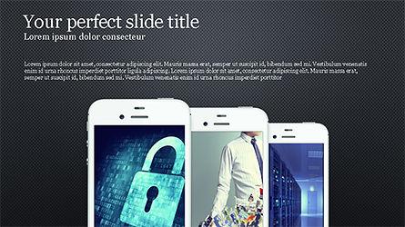 Technology and Design Presentation Concept Slide 10