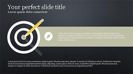 Social Marketing Presentation Concept, Slide 10, 04184, Presentation Templates — PoweredTemplate.com