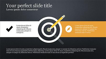 Social Marketing Presentation Concept, Slide 14, 04184, Presentation Templates — PoweredTemplate.com