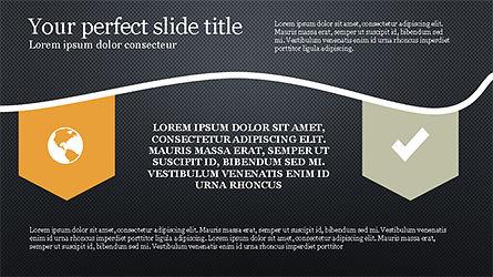 Social Marketing Presentation Concept, Slide 15, 04184, Presentation Templates — PoweredTemplate.com