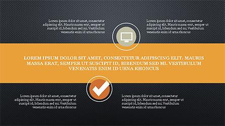 Social Marketing Presentation Concept, Slide 16, 04184, Presentation Templates — PoweredTemplate.com