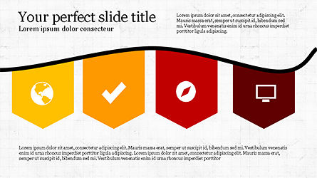Social Marketing Presentation Concept, Slide 3, 04184, Presentation Templates — PoweredTemplate.com
