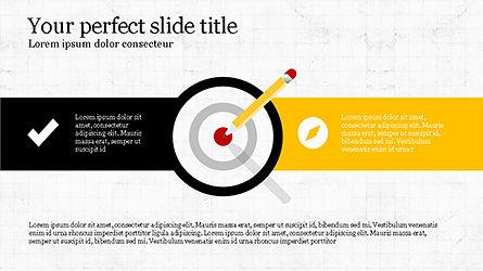Social Marketing Presentation Concept, Slide 6, 04184, Presentation Templates — PoweredTemplate.com