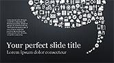 Social Marketing Presentation Concept#9