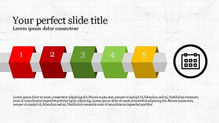 Presentation Concept, 04189, Presentation Templates — PoweredTemplate.com