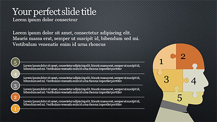 Growth Concept Diagram, Slide 13, 04191, Presentation Templates — PoweredTemplate.com