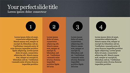 Growth Concept Diagram, Slide 14, 04191, Presentation Templates — PoweredTemplate.com