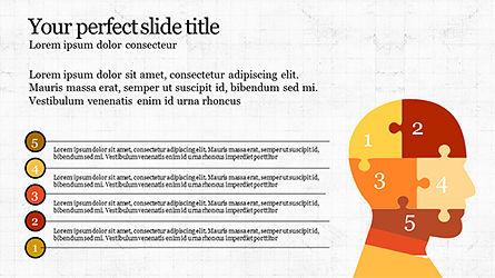 Growth Concept Diagram, Slide 5, 04191, Presentation Templates — PoweredTemplate.com