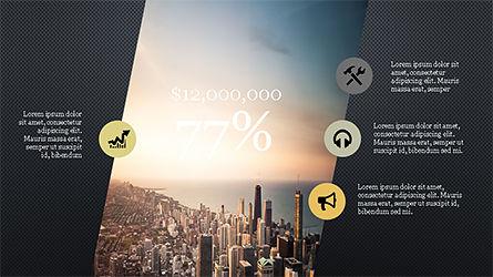Business Report Slide Deck Slide 12
