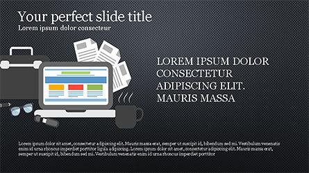 Business Report Slide Deck Slide 15