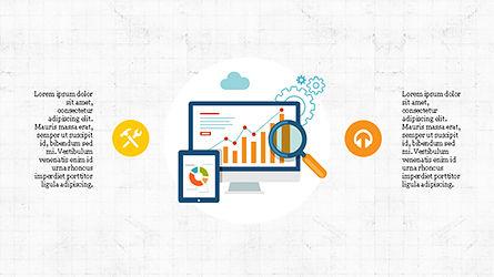 Business Report Slide Deck Slide 3