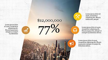 Business Report Slide Deck Slide 4