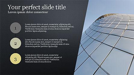 Business Report Slide Deck Slide 9