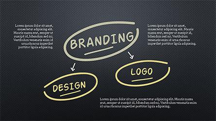 Company Success Org Chart Slide 12