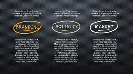 Company Success Org Chart Slide 13
