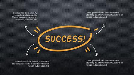 Company Success Org Chart Slide 14