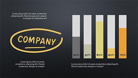 Company Success Org Chart Slide 8