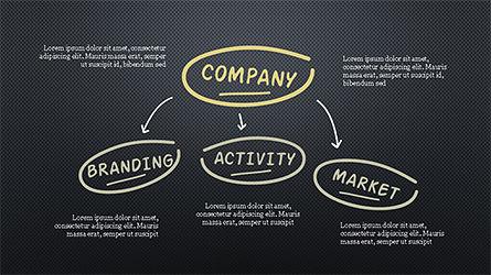 Company Success Org Chart Slide 9