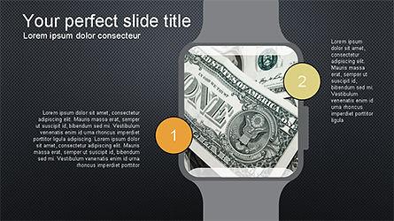 Time and Money Presentation Deck Slide 11