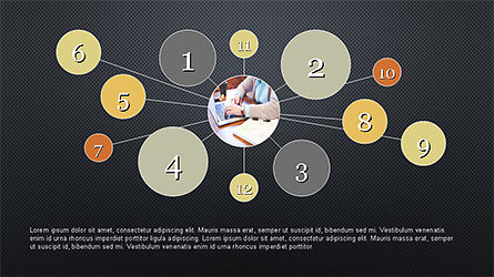 Time and Money Presentation Deck Slide 12