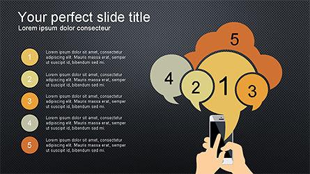 Time and Money Presentation Deck Slide 14