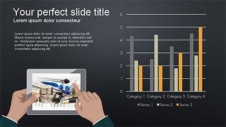 Time and Money Presentation Deck Slide 15