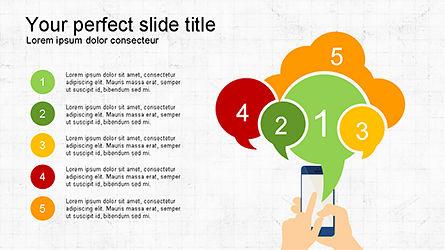 Time and Money Presentation Deck Slide 6