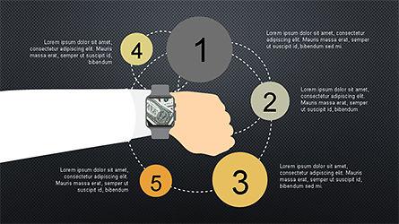 Time and Money Presentation Deck Slide 9
