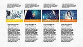 Agenda Style Slide Deck#8