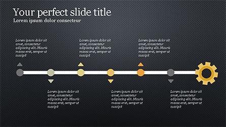 Idea Promotion Presentation Concept, Slide 15, 04210, Presentation Templates — PoweredTemplate.com