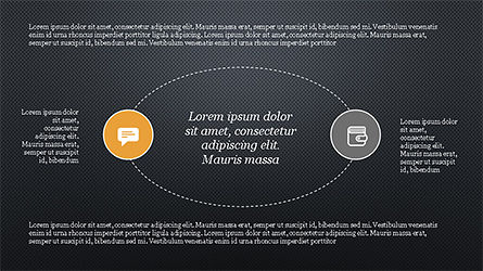 Idea Promotion Presentation Concept, Slide 16, 04210, Presentation Templates — PoweredTemplate.com