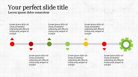 Idea Promotion Presentation Concept, Slide 7, 04210, Presentation Templates — PoweredTemplate.com