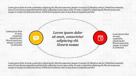 Idea Promotion Presentation Concept, Slide 8, 04210, Presentation Templates — PoweredTemplate.com